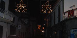 Iluminação de Natal 2016