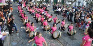 FOTOS DO CORSO DE CARNAVAL DE 2017