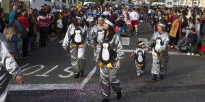 Corso de Carnaval 2018