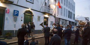 Comemorações do 425º Aniversário da Freguesia do Rosário