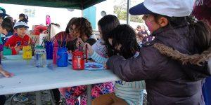 Tarde Infantil – 425º Aniversário da Freguesia do Rosário