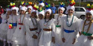 Desfile de Carnaval 2019