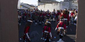 Cortejo Carnaval 2020