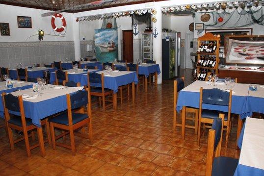 Restaurante A Taineira