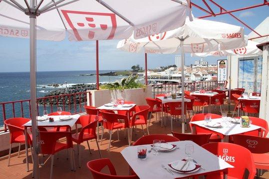 Restaurante Beira Mar K'fé