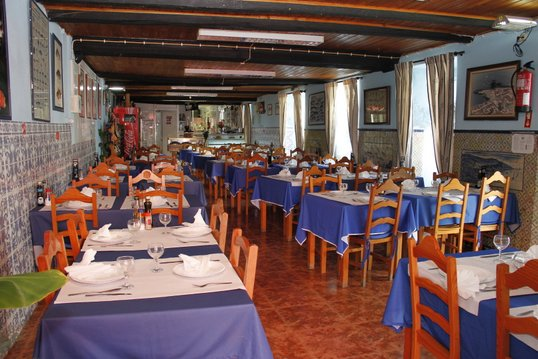 Restaurante Borda d'Agua